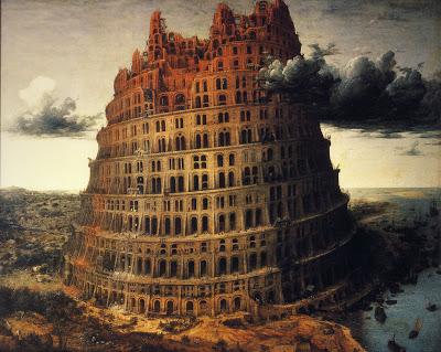 Deconstructing Babel – Part 1
