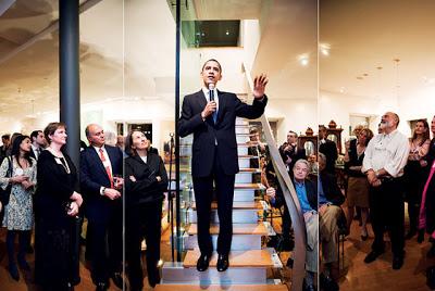 Barack Hussein Obama – Antichrist?