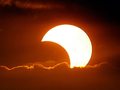 The Sun Will Be Darkened… – Part One