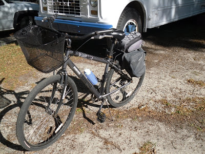 The CROSSOVER Bicycle