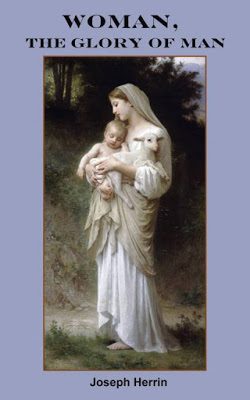 Woman, the Glory of Man – The Honored Servant