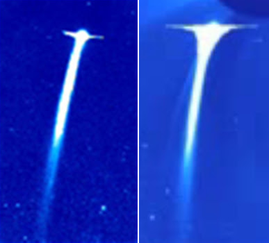 Comet Lovejoy Picture