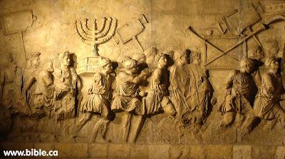 Babylon Rising – Part Five Tisha B'Av and Rise of the Dragon