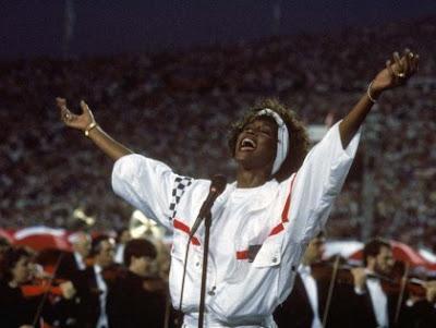 Whitney Houston – Death of the Patriot