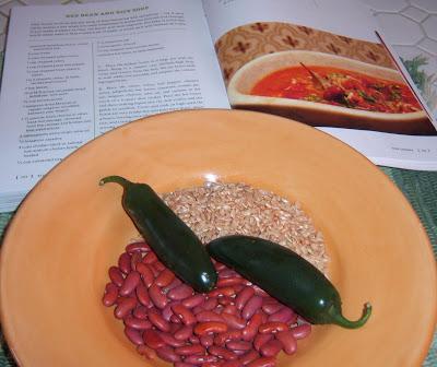 The Humble Bean – Part 2