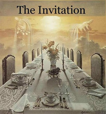 The Invitation – Revisited