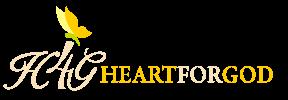Heart4God Website Update