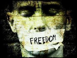 Dragon Flood – Part Eleven – Freedom of Speech