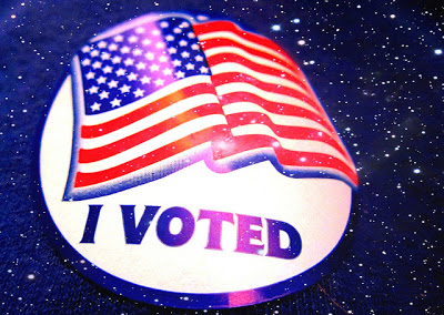 America Has Voted