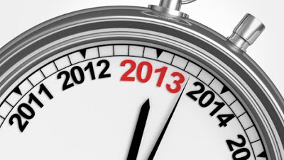 2013 – Year of Acceleration
