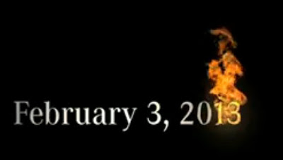February 3rd, 2013