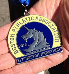 The Boston Unicorn