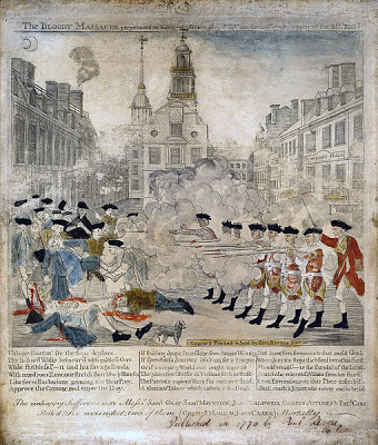 The Second Boston Massacre – The Devil is in the Details