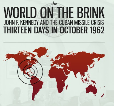 The World on the Brink