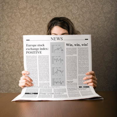 Parables in the News