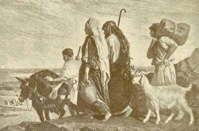 Expatriates – Part Three: Where You Lead, I Will Follow