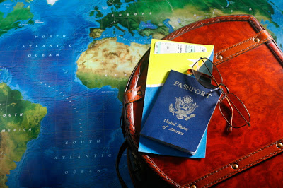 Expatriates  – Part Seven: A Family Following in Christ's Footsteps