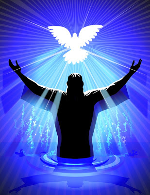 Considering the Baptism of the Holy Spirit