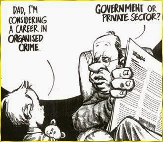 Lawlessness!!!