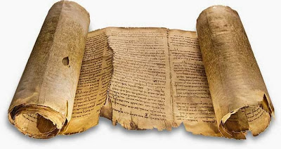 Yahweh's Book – The Manuscripts of the Bible