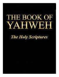 Yahweh's Book