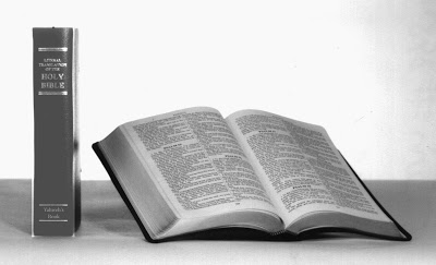 Yahweh's Book – The Necessity of a Literal Translation