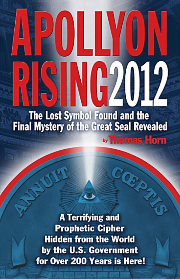 Apollyon Rising 2012 – Book Review