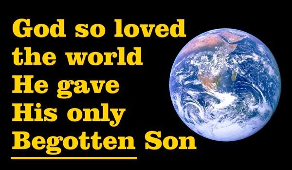 FOUNDATIONS: The Only Begotten Son