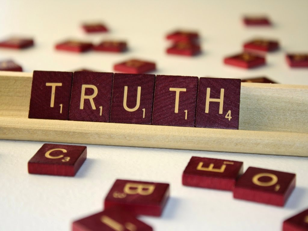 FOUNDATIONS: The Apprehension of Truth