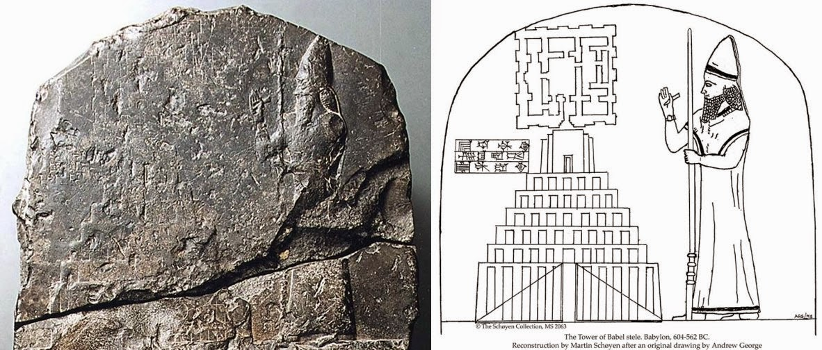 FOUNDATIONS – Nimrod, Babel, and its Tower