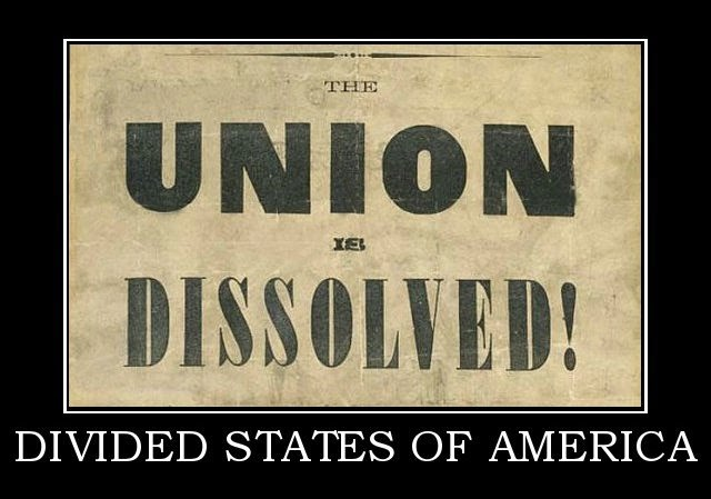 Have You Been Played – Part Two – The Balkanization of America