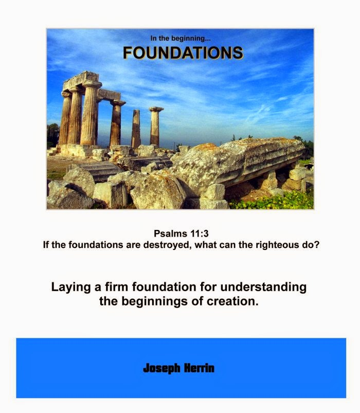 FOUNDATIONS – Wrapping Up