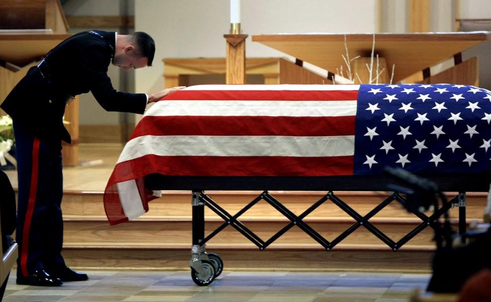 America on Deathwatch