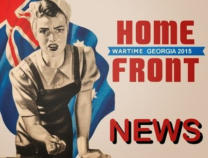 News From the Homefront