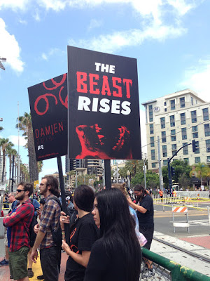 Unleash the Beast – More Witnesses