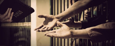 Prison Ministry Advances and Other News