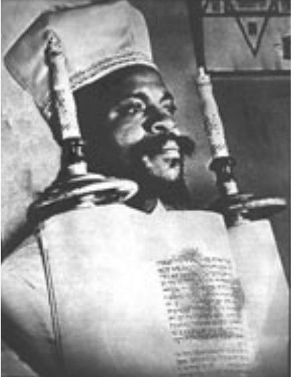 Further Discourse with a Professed (Black) Hebrew Israelite