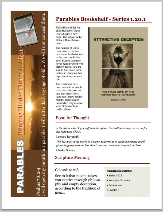 More Newsletters And Book Availability