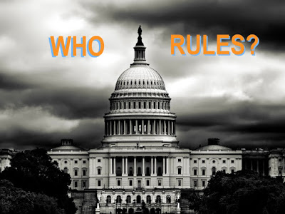 Who Really Controls America's Government?