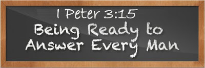 Be Ready Always…