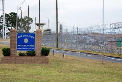 More Prison Correspondence