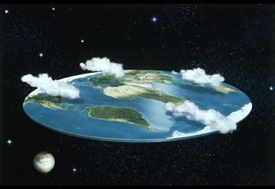 Addendum: The Flat Earth Theory