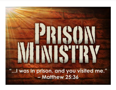 Prison Ministry Time