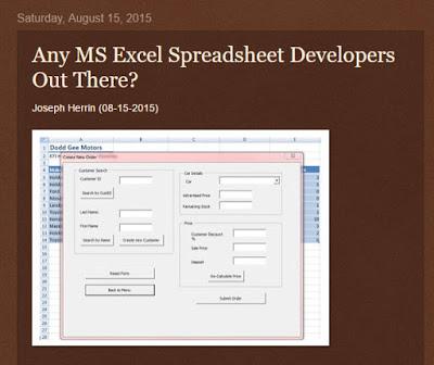 Visual Basic For Microsoft