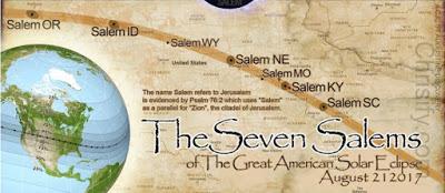 The Seven Salems