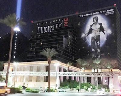Las Vegas – A Kabbalistic Ritual