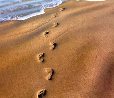 Faith's First Steps