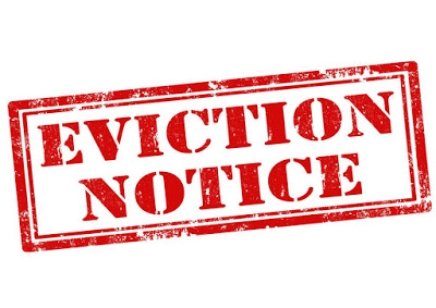 The Threat of Eviction