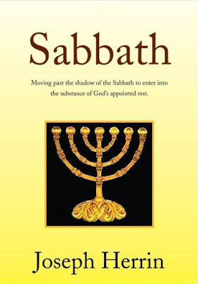 Sabbath – Part Nine