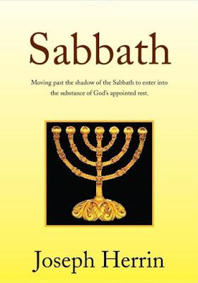 Sabbath – Part Seven